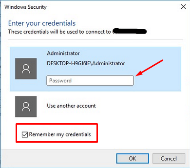 rdp-password-remember-credentials